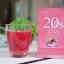 Beautina 20s Colly Plus Collagen Q10 บิวติน่า 20 s By เป๊กผลิตโชค บรรจุ 10 ซอง thumbnail 1