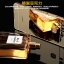 (025-187)เคสมือถือ Case Huawei P9 Plus เคสกรอบโลหะประกบสองชิ้นแบบสไลด์พื้นหลังเคลือบเงา thumbnail 1