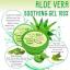 Nature Aloe vera 100% By Nature Perfect 50g thumbnail 4