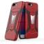 (436-263)เคสมือถือ Case OPPO R11 Plus เคสขอบนิ่มเกราะพลาสติกกันกระแทกแฟชั่นแนวหุ่นยนต์ thumbnail 7