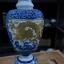 โคมไฟอิตาลี่ Dipinto A Mano: Pottery & China รหัส71159tl2 thumbnail 3