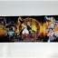 Yu-Gi-Oh TCG Standard Edition : Yugi Muto, Dark Magician & Dark Magician Girl Playmat (Gold Series) thumbnail 2