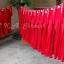 เสื้อคนงานก่อสร้าง สีแดง thumbnail 1