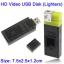 กล้องแอบถ่าย แบบไฟแช็ค HD Video thumbnail 2