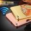 (010-003)เคสมือถือ Case Huawei MediaPad X2 เคสกรอบโลหะฝาหลังอะคริลิคเคลือบเงา thumbnail 3