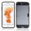 (002-167)เคสมือถือไอโฟน Case iPhone 7 Plus เคสนิ่ม+พื้นหลังพลาสติกกันกระแทกมีช่องใส่การ์ด thumbnail 12