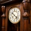 นาฬิกาลอนดอนยักษ์หน้ากระเบื้อง รหัส61260bl thumbnail 8