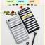 (412-069)เคสมือถือ Case Huawei P9 Plus เคสนิ่ม 3D ลายหวานๆน่ารักๆ thumbnail 2