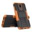 (674-009)เคสมือถือ Case Huawei Nova 2i/Mate10Lite เคสนิ่มเกราะพลาสติกลายยางรถยนต์ thumbnail 5