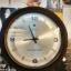 นาฬิกาควอทซ์ทรงกลมรหัส23258wc2 thumbnail 3