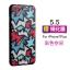 (557-002)เคสมือถือไอโฟน Case iPhone7 Plus/iPhone8 Plus เคสนิ่มซิลิโคนลายเส้น 3D thumbnail 17