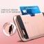 (002-167)เคสมือถือไอโฟน Case iPhone 7 Plus เคสนิ่ม+พื้นหลังพลาสติกกันกระแทกมีช่องใส่การ์ด thumbnail 5