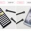 (412-063)เคสมือถือ Case Huawei P9 เคสนิ่ม 3D ไอศครีม โบว์น่ารักๆ thumbnail 5