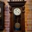 นาฬิกาลอนดอนยักษ์หน้ากระเบื้อง รหัส61260bl thumbnail 1