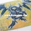 Yu-Gi-Oh! ARC-V OCG Release Party Playmat / Duel Field - The New Challengers / Next Challengers (Dark Rebellion Xyz Dragon) thumbnail 3