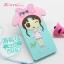 (412-062)เคสมือถือ Case Huawei P9 เคสนิ่ม 3D Love of Youth thumbnail 5