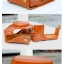 Leather Camera Case for Canon G15 thumbnail 4
