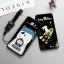 (025-892)เคสมือถือซัมซุง Case Samsung C5 เคสนิ่มซิลิโคนลายน่ารักพร้อมแหวนมือถือและสายคล้องคอถอดแยกได้ thumbnail 3