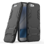 (538-018)เคสมือถือ Asus ZenFone 4 (ZE554KL) เคสขอบนิ่มพื้นหลังพลาสติกขาตั้งสไตล์ IronMan thumbnail 7