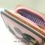 กระเป๋าสตางค์ใบสั้น QQ Mouse สีชมพู ขนาด 2 พับ thumbnail 7