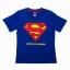 Superman - (งานลิขสิทธิ์) เสื้อยืดซุปเปอร์แมน ใส่สบาย ลำลองๆ ได้ทุกวัน ราคาเบาๆ ค่ะ size 8 thumbnail 1