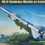 1/35 SA-2 Guideline Missile on Launcher [Trumpeter] thumbnail 1