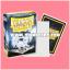 Dragon Shield Small Size Card Sleeves - White • Matte 60ct. thumbnail 1
