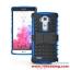 (002-052)เคสมือถือ LG G4 เคสกันกระแทกขอบสีสุดฮิต thumbnail 7