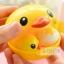 ชุดตลับแช่คอนแทคเลนส์ ลายลูกเป็ดน้อย Baby Ducks น่ารักมาก ๆ