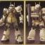 Zaku I Sniper Type (Yonem Kirks Custom) [HGUC] thumbnail 3