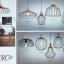 Modern Lamps Set-22 thumbnail 1