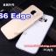 (พร้อมส่ง)เคสมือถือซัมซุง Case Samsung S6 edge เคสนิ่ม+โลหะสวยหรูเรียบง่าย thumbnail 2