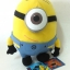 ตุ๊กตา Despicable Me : Stuart โดย Toy Factory thumbnail 1