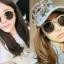 แว่นกันแดด Karen Walker S887 52-27-142 C61 < Gold > thumbnail 7
