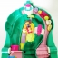Polly-Pocket : Splash 'n Slide Water Park thumbnail 4