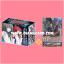 "VG Fighter's Clear Deck Holder Collection Vol.04 - Ren Suzugamori & Revenger, Phantom Blaster ""Abyss"" + PR/0209TH : แม่มดสเน่ห์, อัลโดร่า (Witch of Attraction, Adora) thumbnail 1"