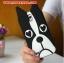 (006-014)เคสมือถือ Case Huawei Ascend G610 เคสนิ่มการ์ตูน 3D น่ารักๆ thumbnail 12