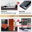 (352-022)เคสมือถือ HTC Desire 816 ฝาพับเทกเจอร์หนังมันเงา PU สไตล์ MOFI thumbnail 3