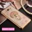 (025-597)เคสมือถือซัมซุง Case Samsung J5(2016) เคสนิ่มใสขอบแวว พร้อมแหวนเพชรวางโทรศัพท์ลายหรู thumbnail 13