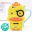 (412-035)เคสมือถือ Case OPPO Neo 5s/Joy5 เคสนิ่มการ์ตูน 3D น่ารักๆ thumbnail 12