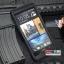 (002-040)เคสมือถือ HTC one M7 เคสนิ่มกันกระแทกรุ่นเหน็บเอว thumbnail 6