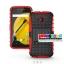 (002-033)เคสมือถือ Motorola Moto E2 เคสกันกระแทกสุดฮิตขอบสี thumbnail 5