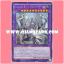 NECH-JP049 : El Shaddoll Shekhinaga (Secret Rare) thumbnail 1
