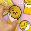 (151-402)เคสมือถือไอโฟน case iphone 6/6S เคสนิ่มไข่ขี้เกียจ 3D thumbnail 3