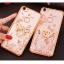(025-837)เคสมือถือ Case OPPO A79 เคสนิ่มซิลิโคนใสลายดอกไม้หรูติดคริสตัล พร้อมแหวนเพชรวางโทรศัพท์ thumbnail 1