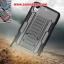 (002-093)เคสมือถือ Case HTC Desire 626 เคสกันกระแทกขอบสีรุ่นเหน็บเอว thumbnail 1