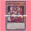 SPWR-JP030 : Super Quantum Mecha Pilot Red Layer / Super Quantum Ranger Red Layer (Super Rare) 95% thumbnail 1