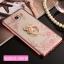 (025-597)เคสมือถือซัมซุง Case Samsung J5(2016) เคสนิ่มใสขอบแวว พร้อมแหวนเพชรวางโทรศัพท์ลายหรู thumbnail 7
