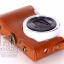 Leather Case for Samsung Galaxy camera EK-GC100 thumbnail 1