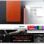 (354-006)เคสมือถือ Case Asus Zenfone2(5.5นิ้ว) เคสสมุดฝาพับเปิดข้างสไตล์นักธุรกิจ thumbnail 2